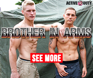 Get your exclusive membership to Active Duty. Hot active duty military studs